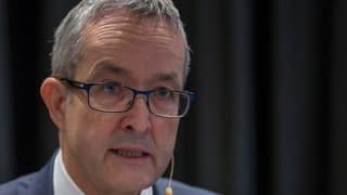 Thomas Weber stellt überraschend neues Schwarzarbeits-Gesetz vor