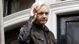 Ecuador will Assange Asyl entziehen