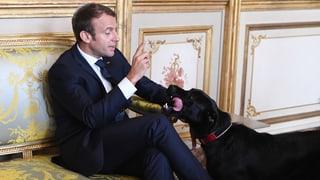 Macron will die Gewerkschaften zähmen