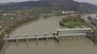 Video «Natur am Rhein: Fluss in die Zukunft (3/3)» abspielen