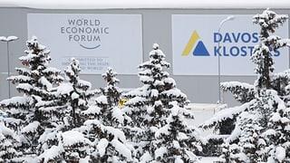 US-Delegation reist trotz Absage Trumps nach Davos