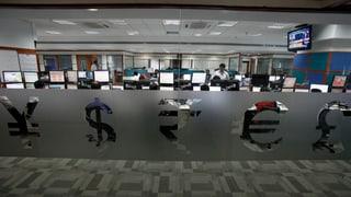 UBS will Boni von Devisenhändlern zurückfordern