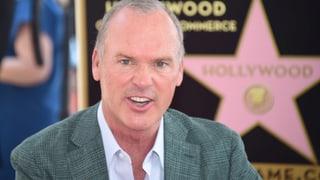 Schauspieler Michael Keaton: «Manchmal bin ich verdammt gut»