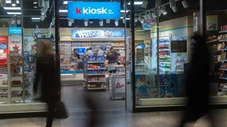 Kiosks pretendan 30 raps per in satg da plastic