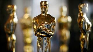 Oscar-Orakel: Tippen Sie besser als SRF-Filmredaktoren?