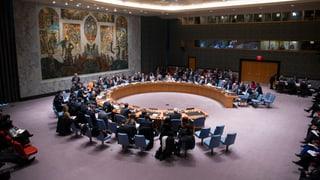 «Es ist eine diplomatische Peinlichkeit erster Ordnung»