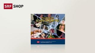 «Schreckmümpfeli» im SRF-Shop