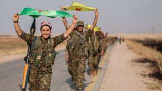 «Eine heftige Niederlage für den IS»