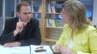 CVP-Delegierte befinden über Staatsrats-Kandidatur