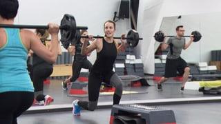 Wie man das Fitnesscenter findet, das auch wirklich gefällt