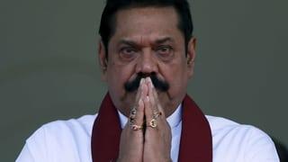 Parlamentswahl in Sri Lanka: Rajapaksa räumt Niederlage ein