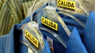 Calida verfünffacht Gewinn