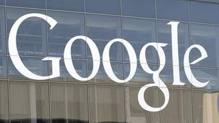 Google knickt vor EU ein
