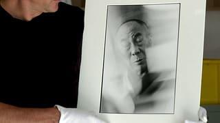 Der offizielle Fotograf des Dalai Lama: Kunst von Manuel Bauer (Artikel enthält Video)