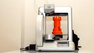 3D-Drucker – die nächste, grosse Revolution