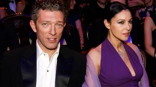 Ehe-Aus für Monica Bellucci und Vincent Cassel