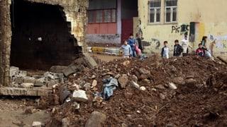 Türkei «setzt Leben zehntausender Kurden aufs Spiel»