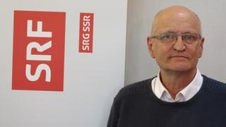 Pierre Kretz: «Viele Elsässer sind frustriert»
