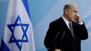 Überraschendes Patt nach Wahlen in Israel