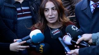 U-Haft gegen Vize-Chefin der türkischen Oppositionspartei