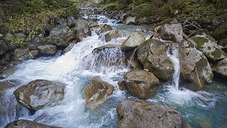 Urner Landrat erteilt Konzession für Wasserkraftwerk in Erstfeld