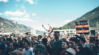 Openair Gampel: Diese Konzerte übertragen wir im Livestream