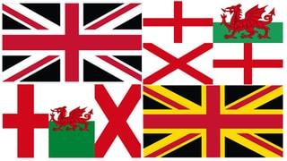 Braucht Grossbritannien bald eine neue Flagge?
