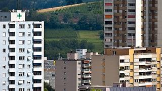 Killwangen begräbt die Heiratspläne mit Spreitenbach