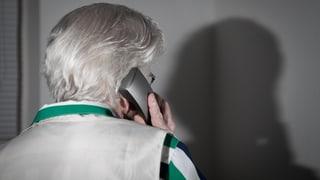 Jeder fünfte Senior wird finanziell betrogen