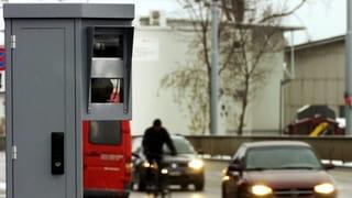 Im Aargau gibt es auch künftig kaum fixe Blechpolizisten