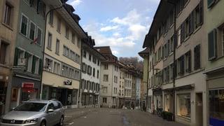 Ist die Brugger Altstadt tot oder einfach ein Wohnquartier?