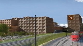 Nespresso: 400 neue Arbeitsplätze in Romont