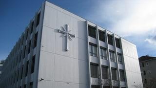 Scientology-Grosskirche in Basel sorgt für Unbehagen