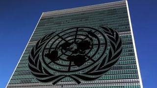 UNO: Russland und China wollen mehr Macht