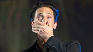 Tränen auf der Piazza: Die Highlights des Filmfestival Locarno