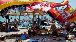 Die Ferien auf Mallorca werden teurer