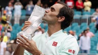 Federer demontiert angeschlagenen Isner