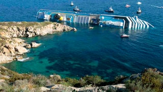 Anwaltsstreik verzögert Prozess gegen «Costa Concordia»-Kapitän