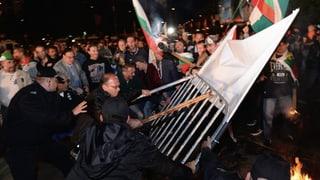 Bulgarien: Verfahrene Lage nach Wahlsieg