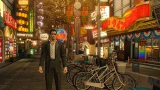 «Yakuza 0»: Epische Seifenoper mit Prügelpausen