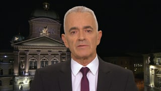 Mit dem Festhalten am Frauenrentenalter 64 riskiere die Linke letztlich einen Sozialabbau, sagt SRF-Bundeshauskorrespondent Fritz Reimann.