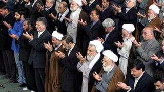 Demokratie auf Iranisch
