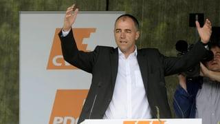 CVP: Chronische Wahlverliererin und Abstimmungssiegerin