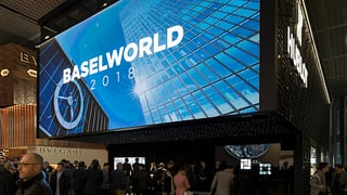 Schweizer Fachjournalisten malen düstere Zukunft für «Baselworld»