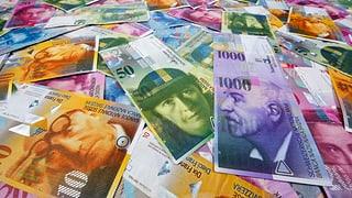 Debatte um Steuersenkung etabliert sich zum Basler Wahlkampfthema