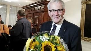 Ohne «Fluri-Effekt»: Das sagt der FDP-Präsident zum Wahlkampf bis 2021