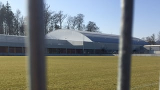 Übergangslösung lässt Aarauer Vereine hoffen