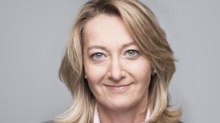 Silke Schmitt Oggier – die Ärztin, der die Golfer vertrauen
