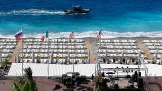 Attatga a Nizza – 84 morts e numerus blessads
