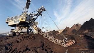 Zementwerk Siggenthal setzt neu auf Braunkohle